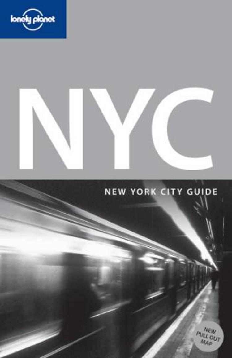 New York City af Robert Reid og Beth Greenfield