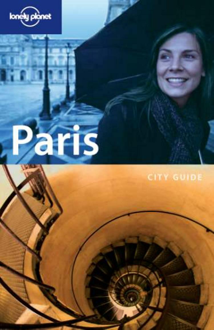 Paris af Annabel Hart og Stephen Fallon