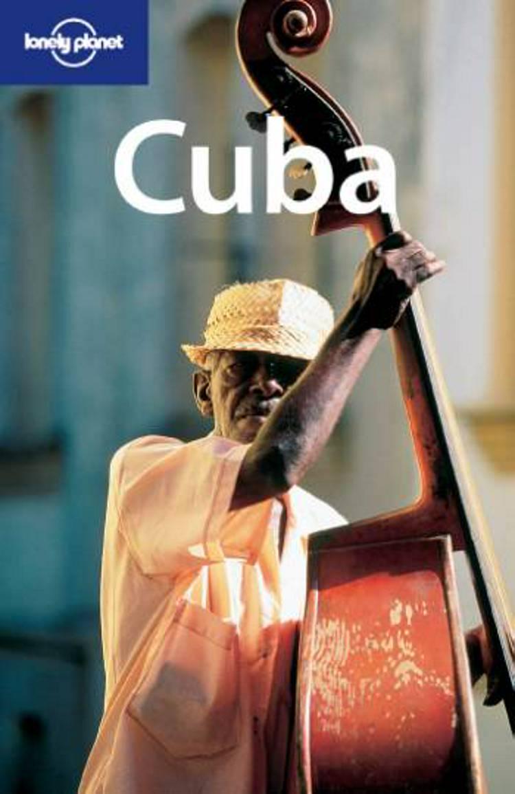 Country Guide, Cuba
