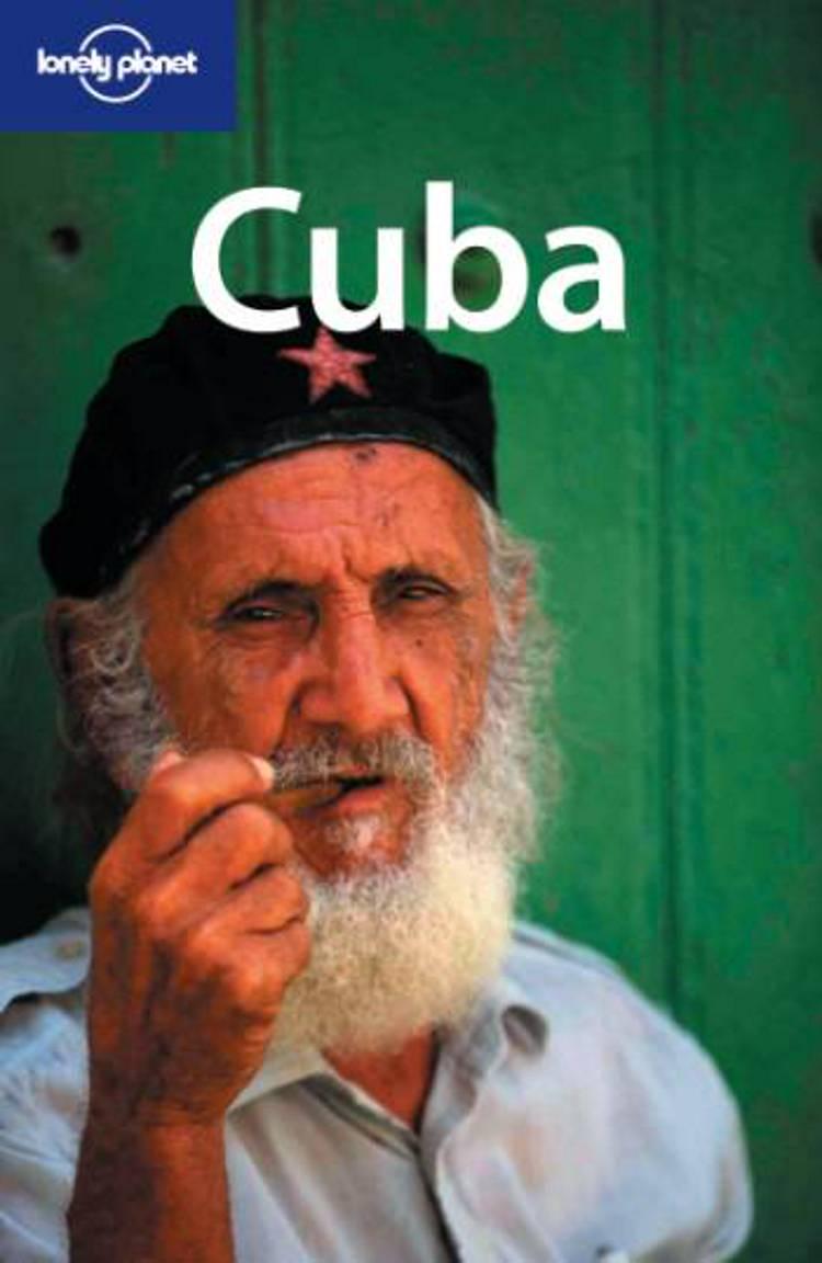 Cuba af Brendan Sainsbury
