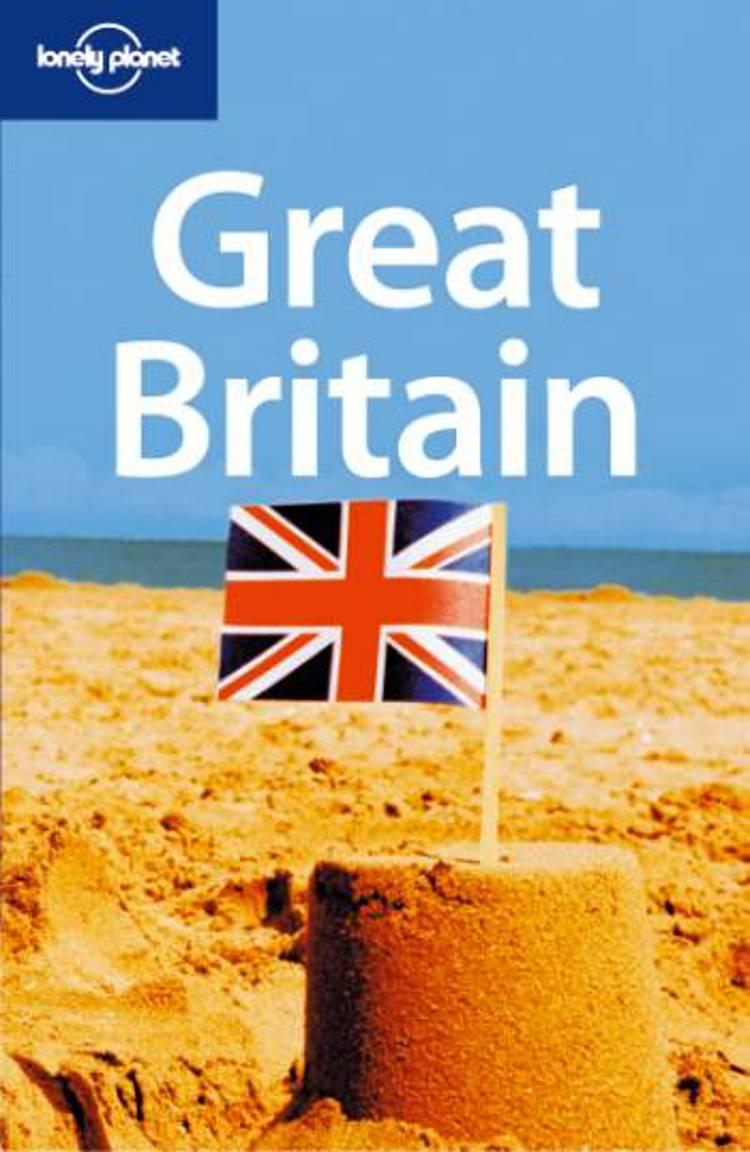 Great Britain af David Else