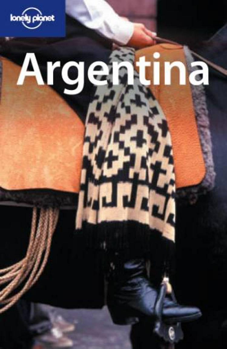Argentina af Danny Palmerlee, Andrew Nystrom og Sandra Bao m.fl.