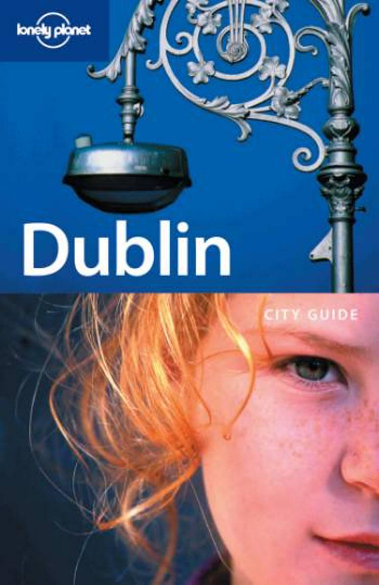 Dublin af Fionn Davenport