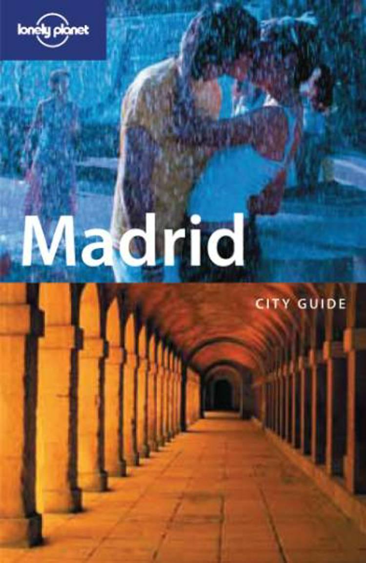Madrid af Anthony Ham