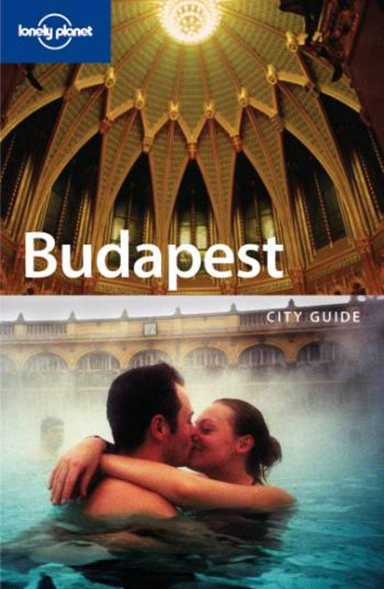 Budapest af Stephen Fallon