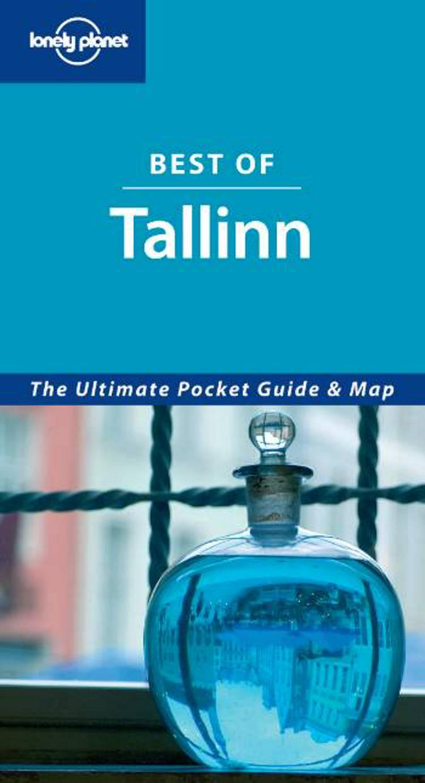 Tallinn af Regis St. Louis