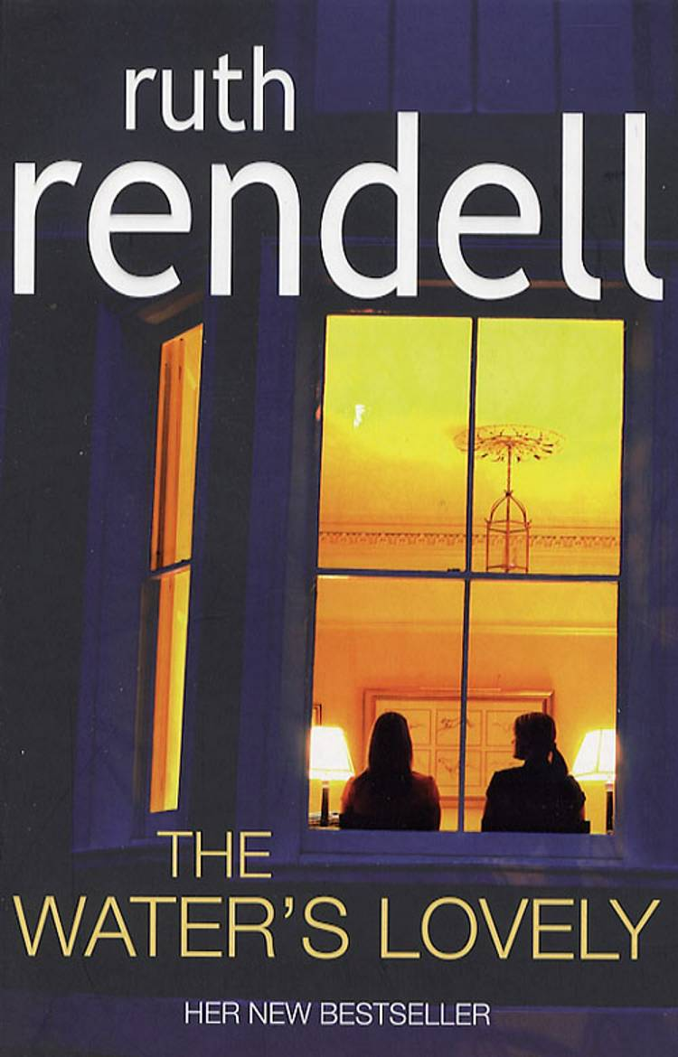 The Waters Lovely (TW) TPB af Ruth Rendell