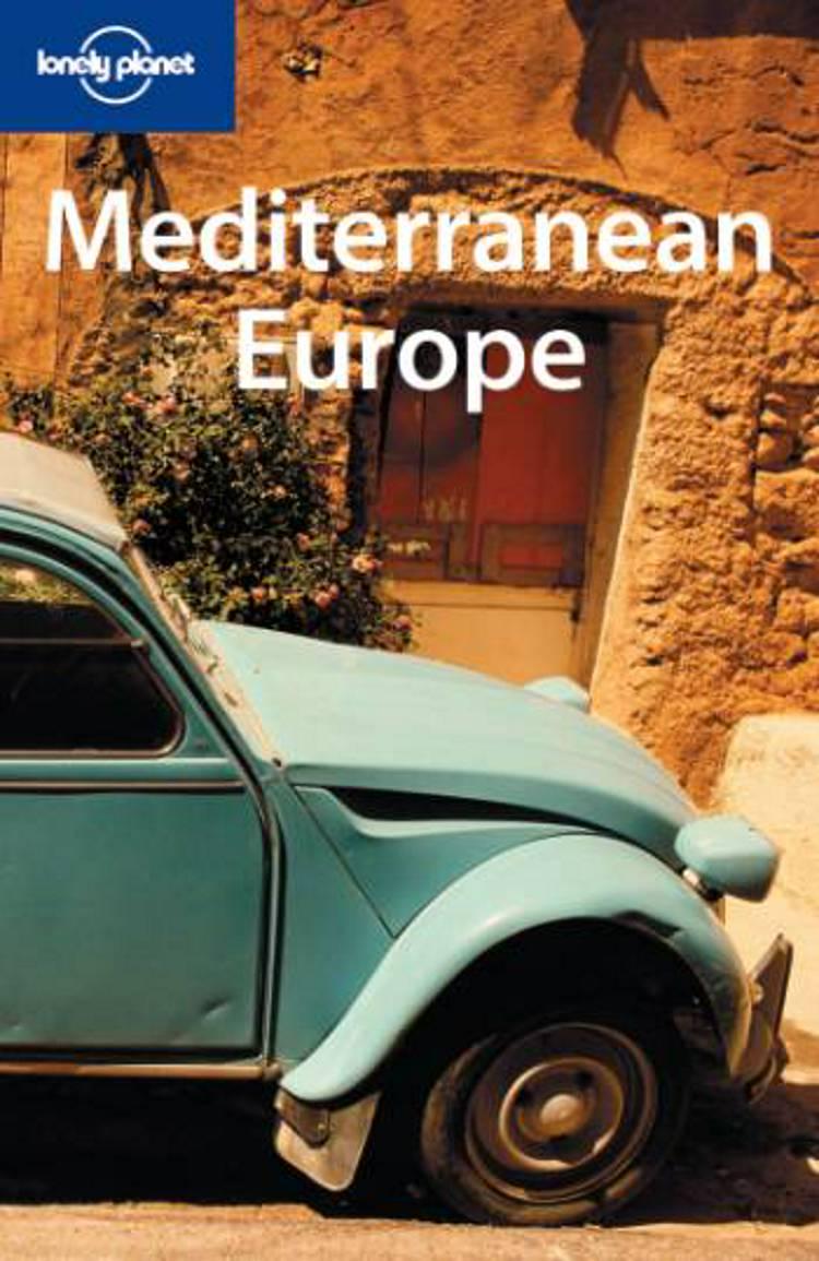 Mediterranean Europe af Duncan Garwood, Matt Phillips og Joe Bindloss m.fl.