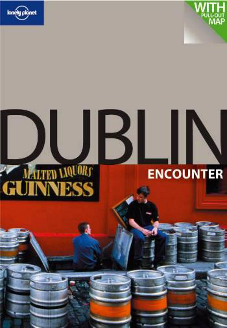 Dublin Encounter af Oda O´Carroll