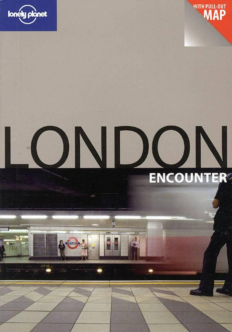 London Encounter af Sarah Johnstone
