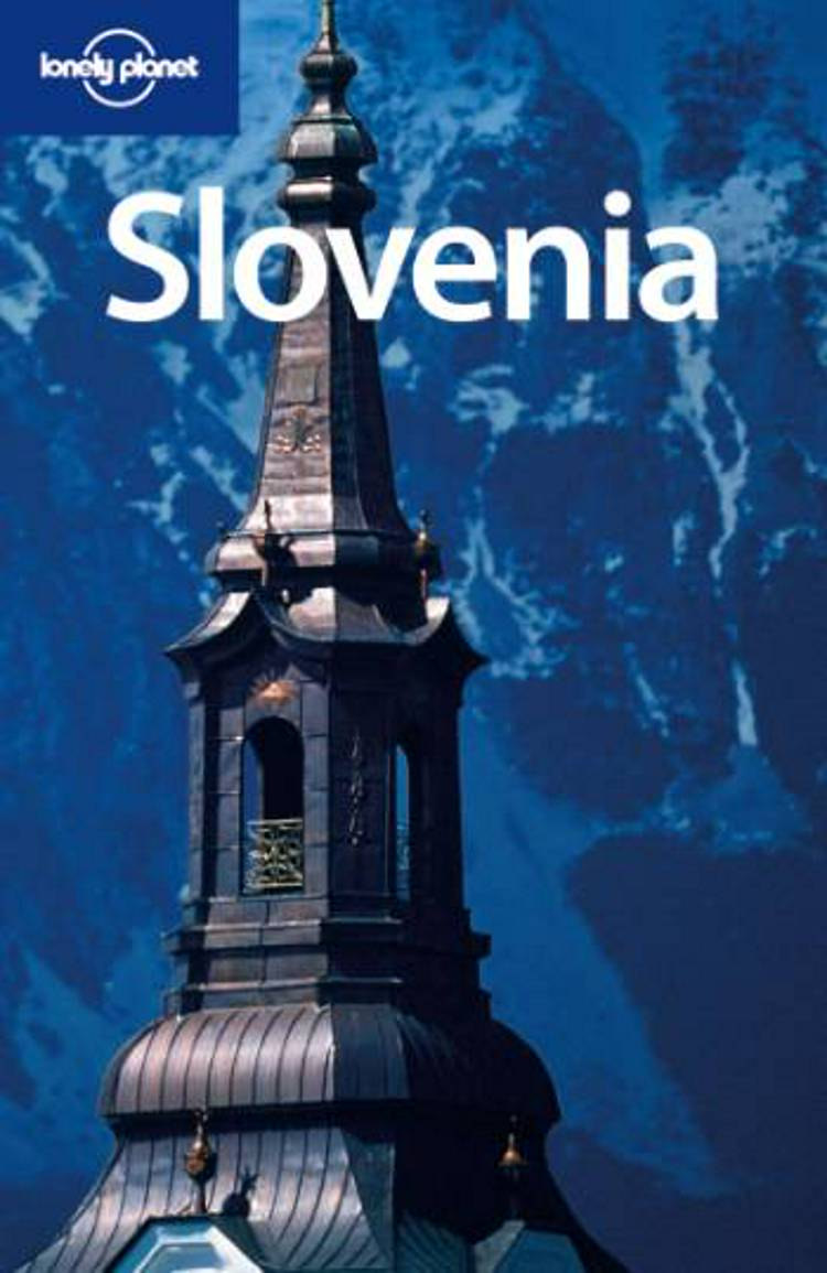 Slovenia af Steve Fallon