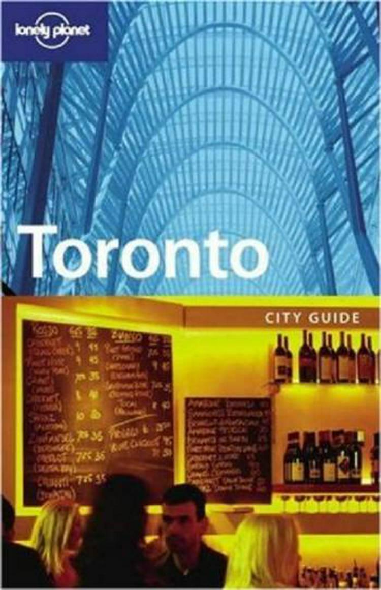 Toronto af Charles Rawlings-Way og Natalie Karneef