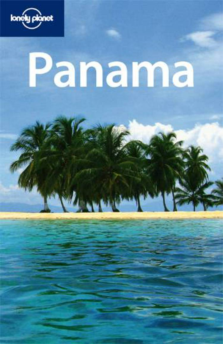 Panama af Matthew Firestone