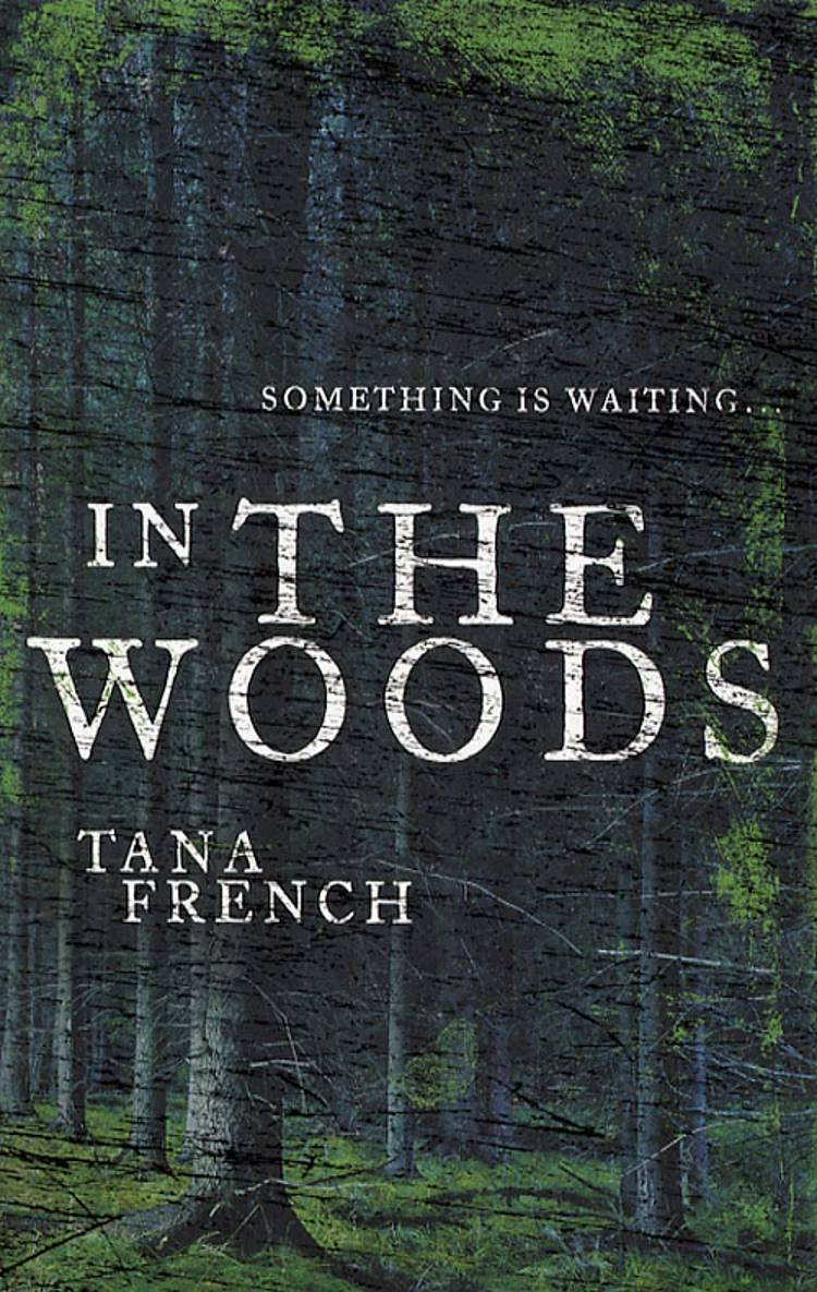 In the woods (ho) (stor-pb) af Tana French