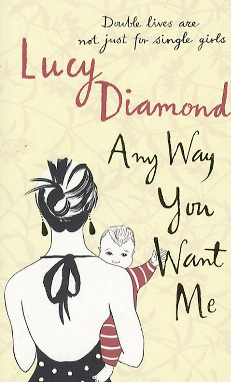 Any way you want me (mac) af Lucy Diamond