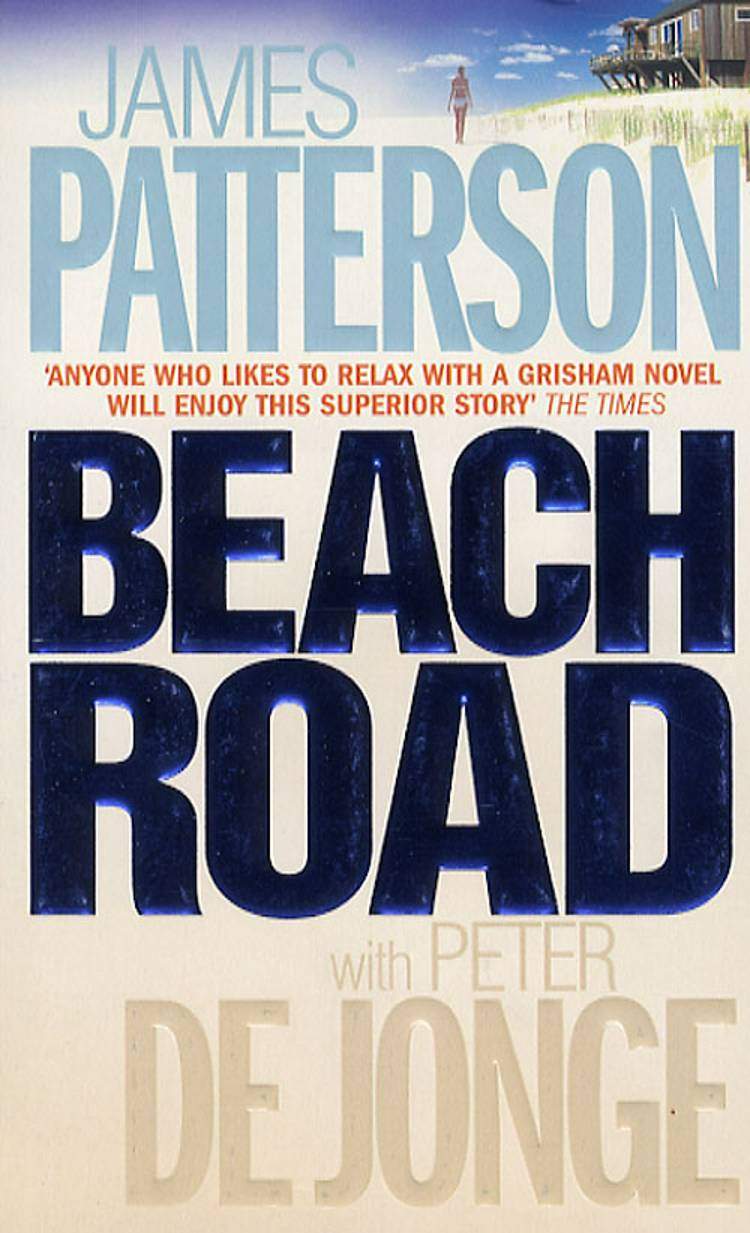 Beach Road (HE) af James Patterson