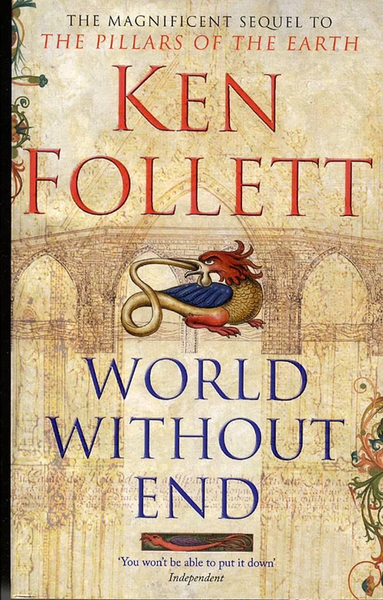 World without end af Ken Follett