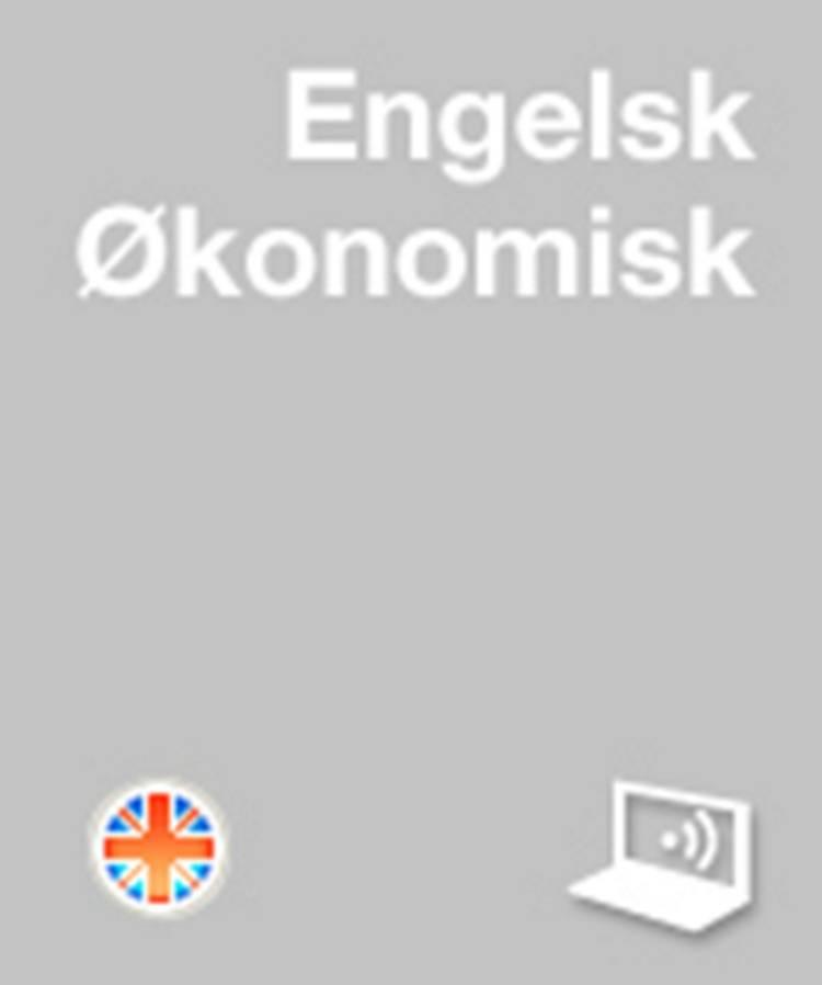 Økonomisk ordbog online af Annemette Lyng Svensson
