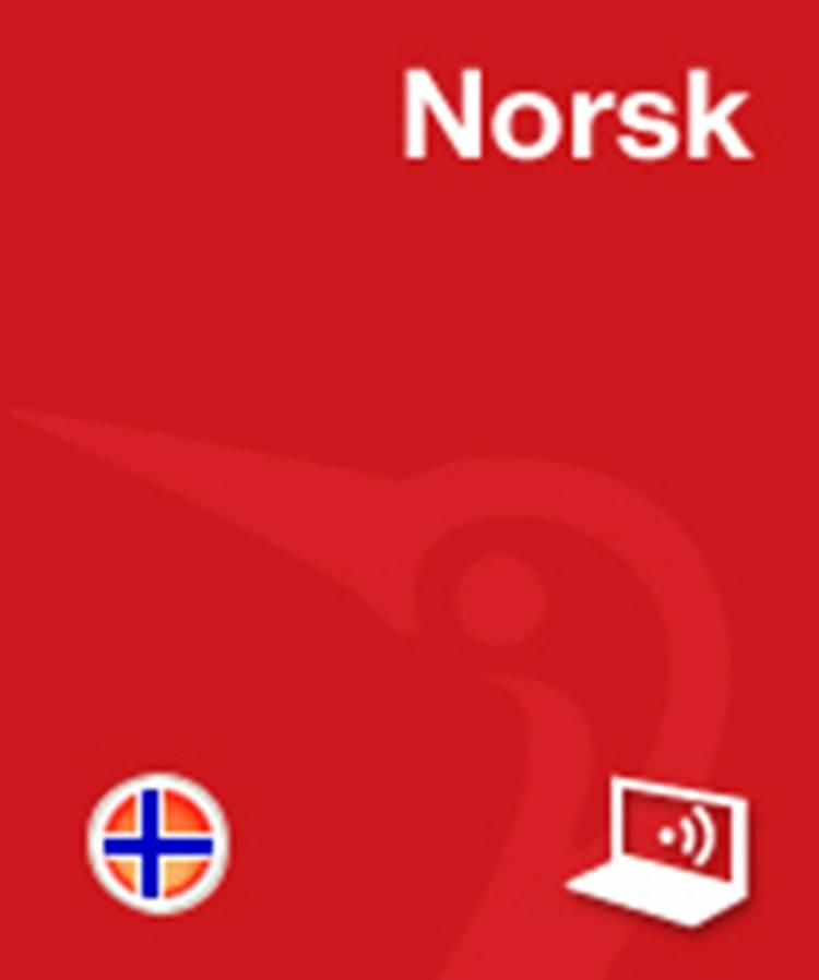 Norsk PRO Privat Online af Hermod T.H. Nilsen