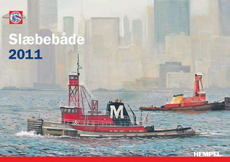 Hempels Skibskalender 2011