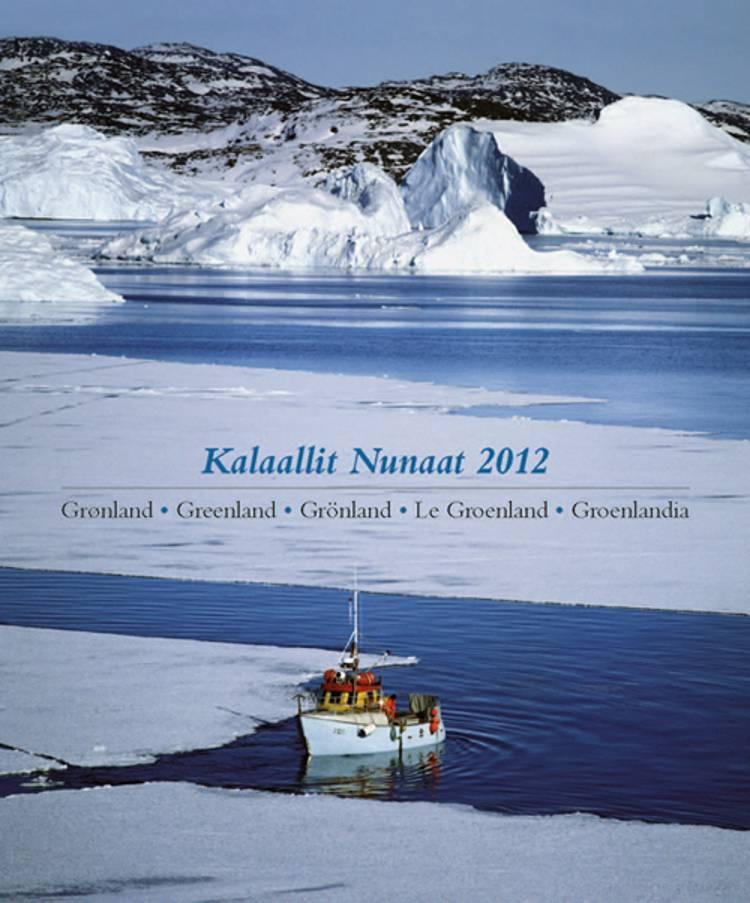 Grønlandskalender 2012