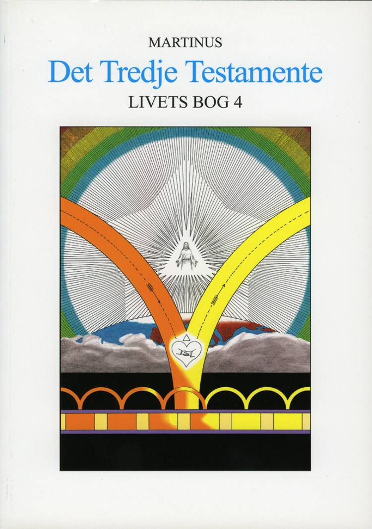 Livets Bog, bind 4 af Martinus