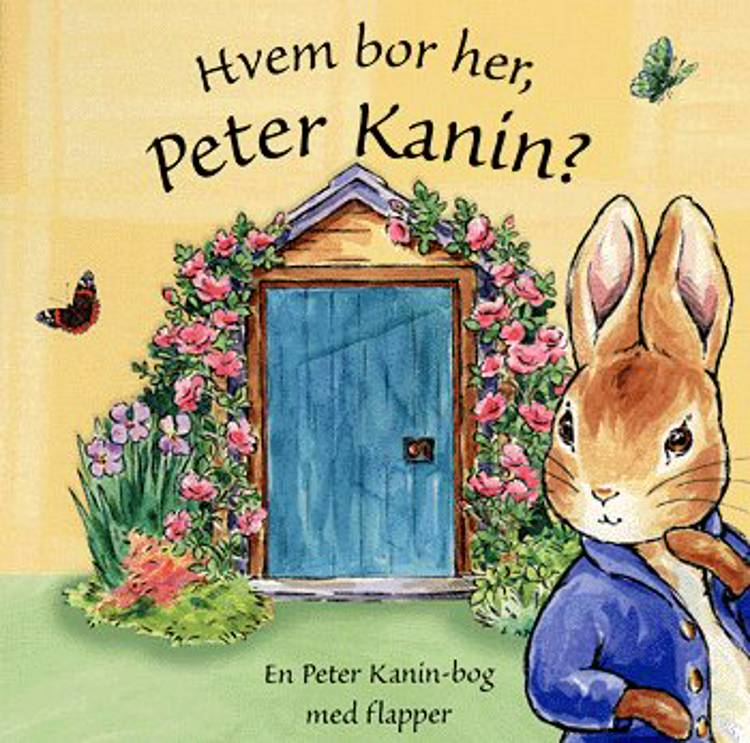 Hvem bor her, Peter Kanin?