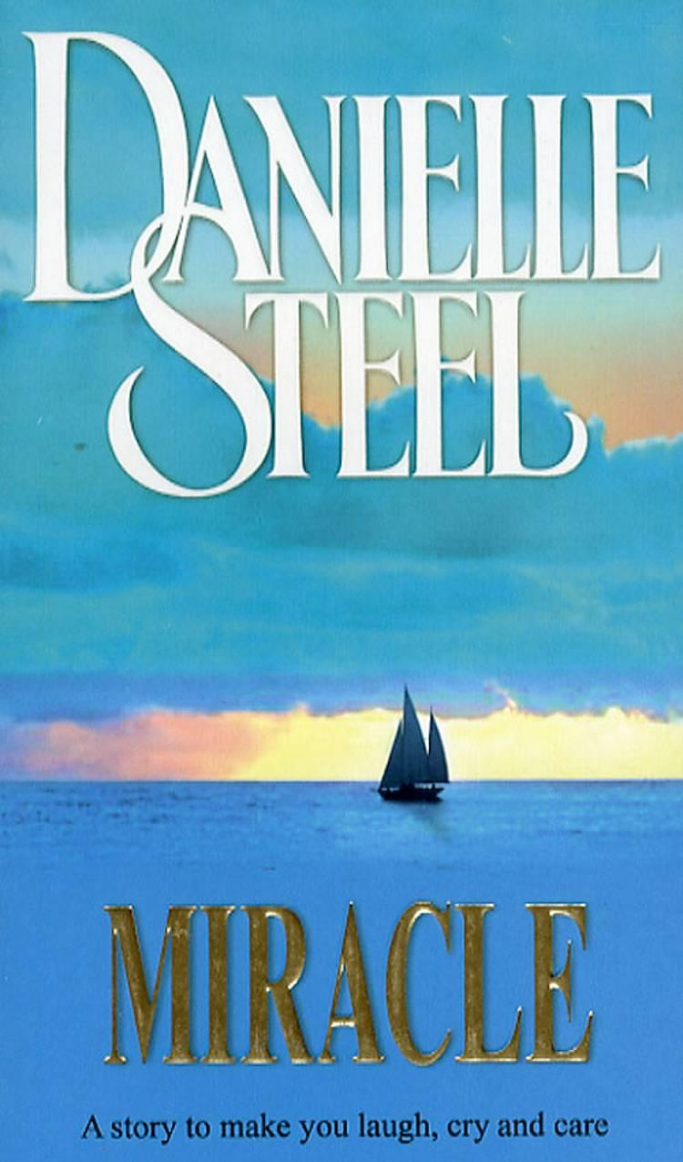 Miracle af Danielle Steel