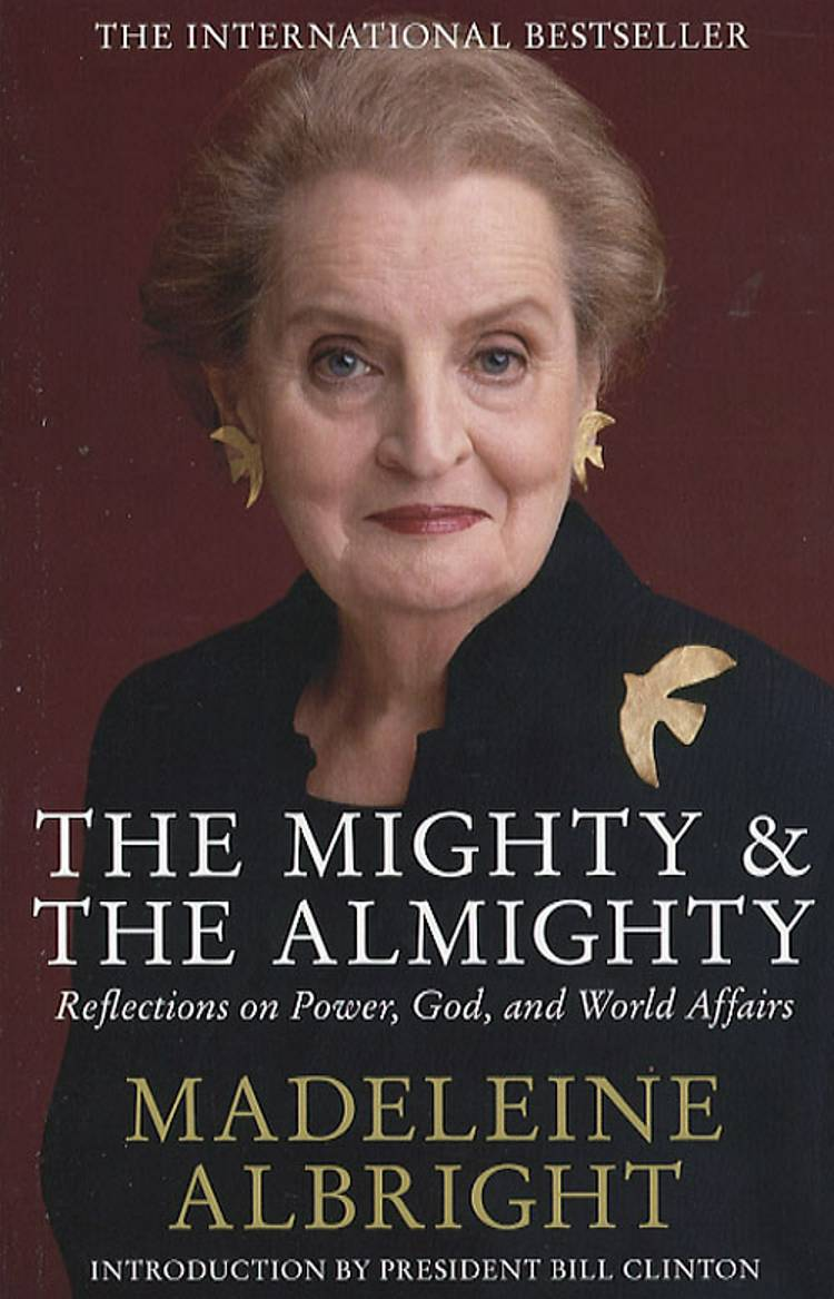 The mighty & the almighty (mac) af M. Albright
