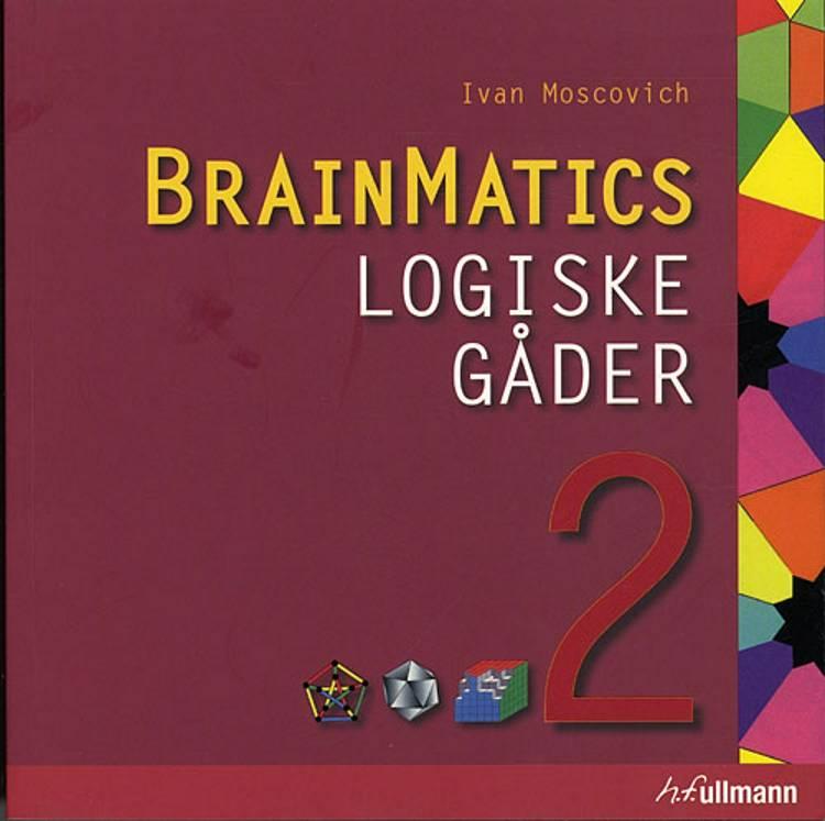 Brainmatics flere logiske gåder