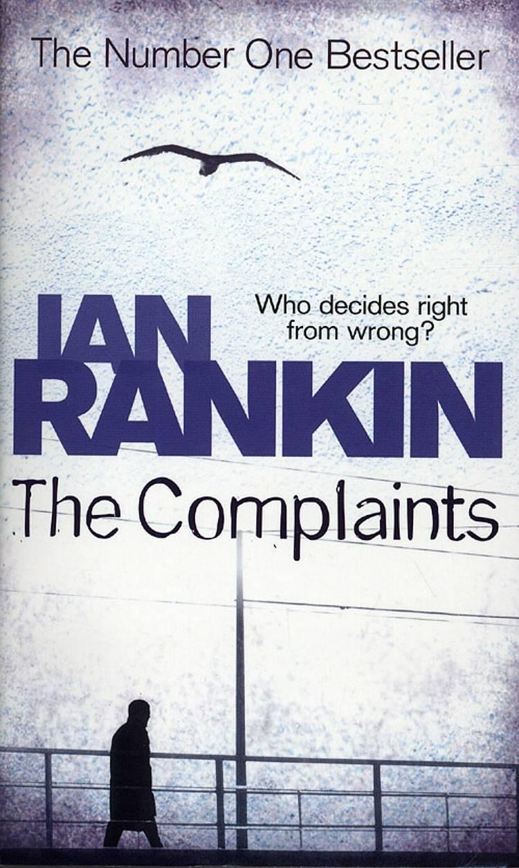 The Complaints af Ian Rankin