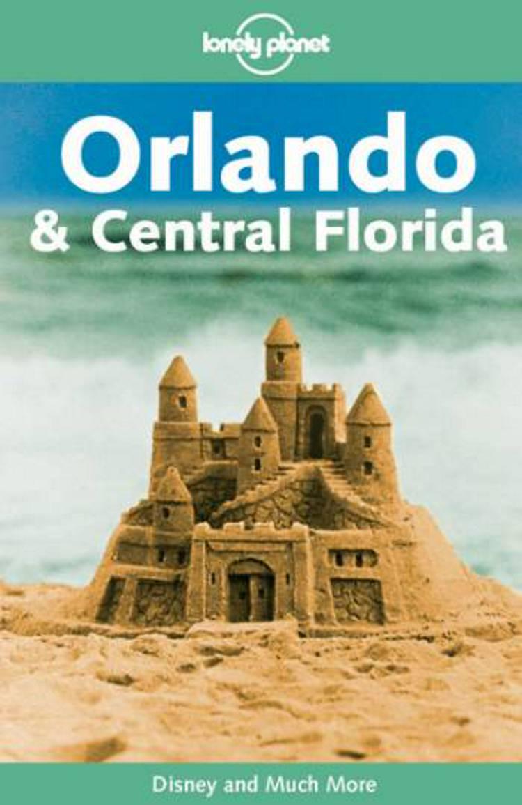 Orlando & Central Florida af Wendy Taylor