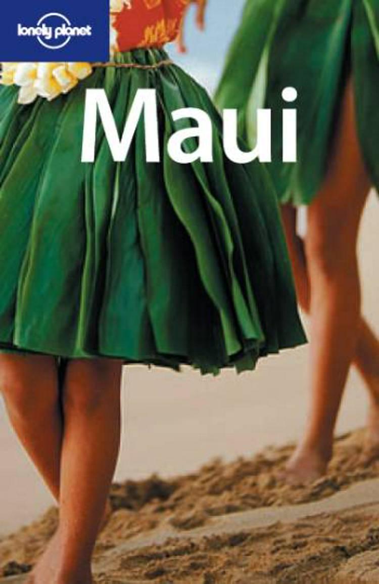 Maui af Kristin Kimball