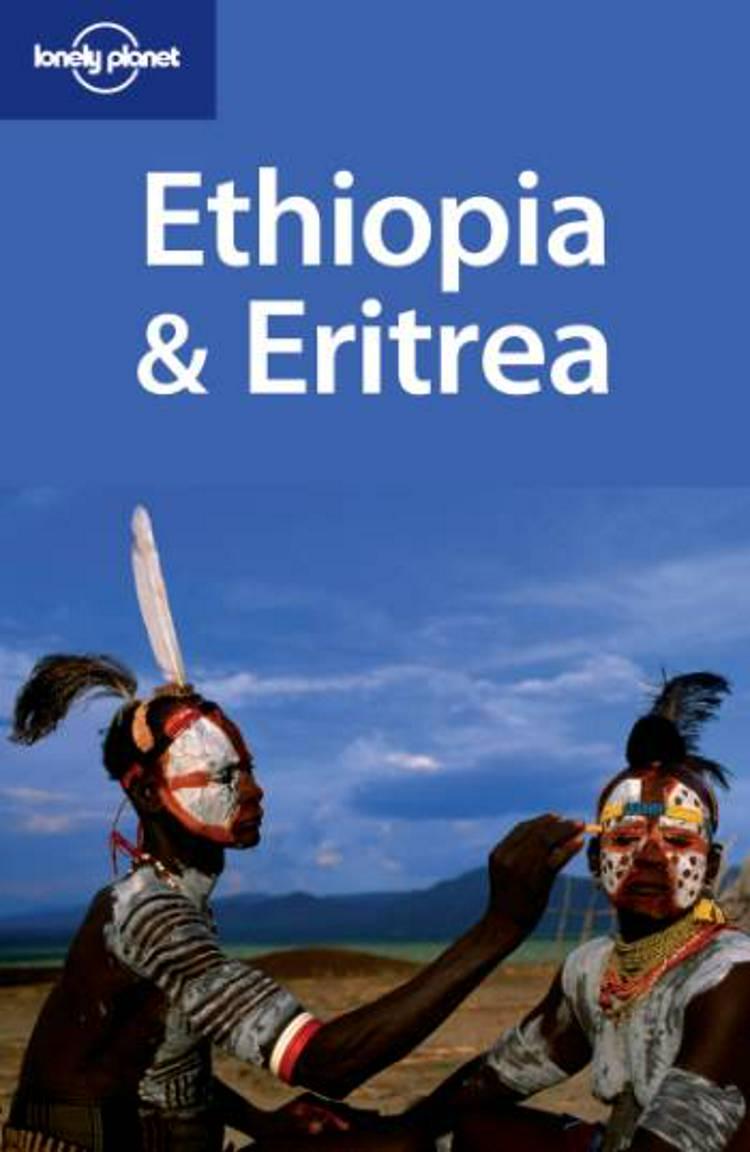 Ethiopia & Eritrea af Matt Phillips og Jean-Bernard Carillet
