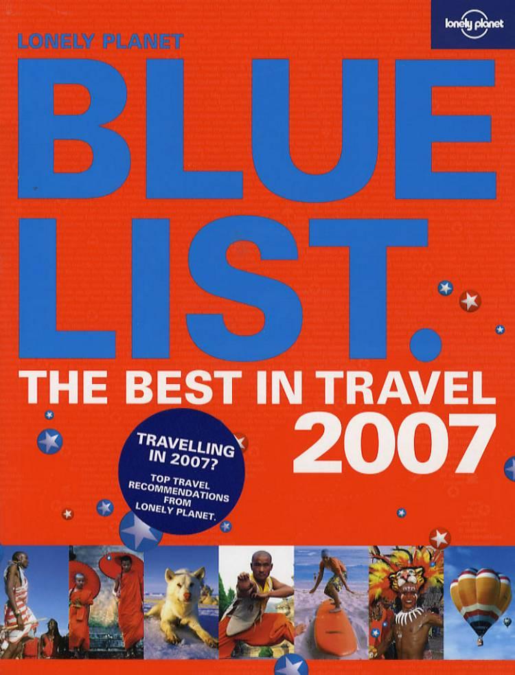 The Bluelist 2007