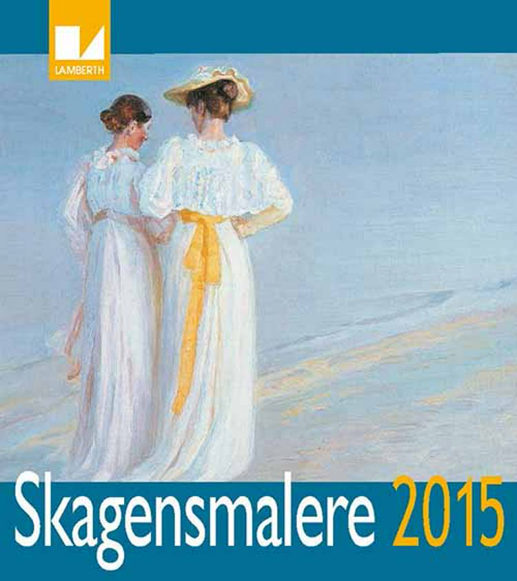 Skagen kalender 2015