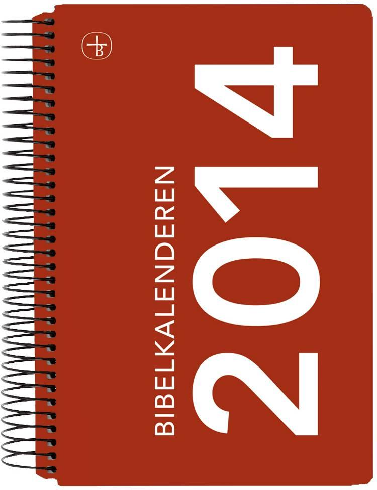 Bibelkalenderen 2014