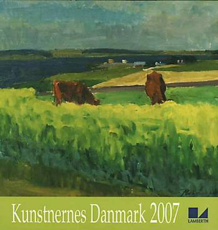 Kunstnernes danmarks kalender 2007