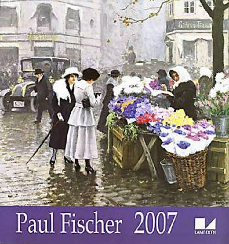Paul Fischer kalender 2007