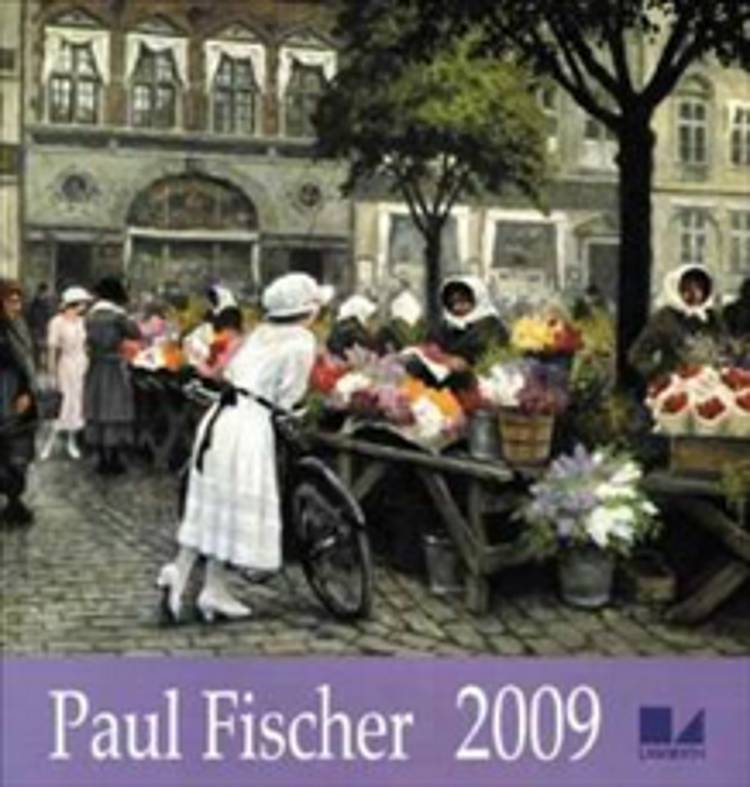 Paul fischer kalender 2009