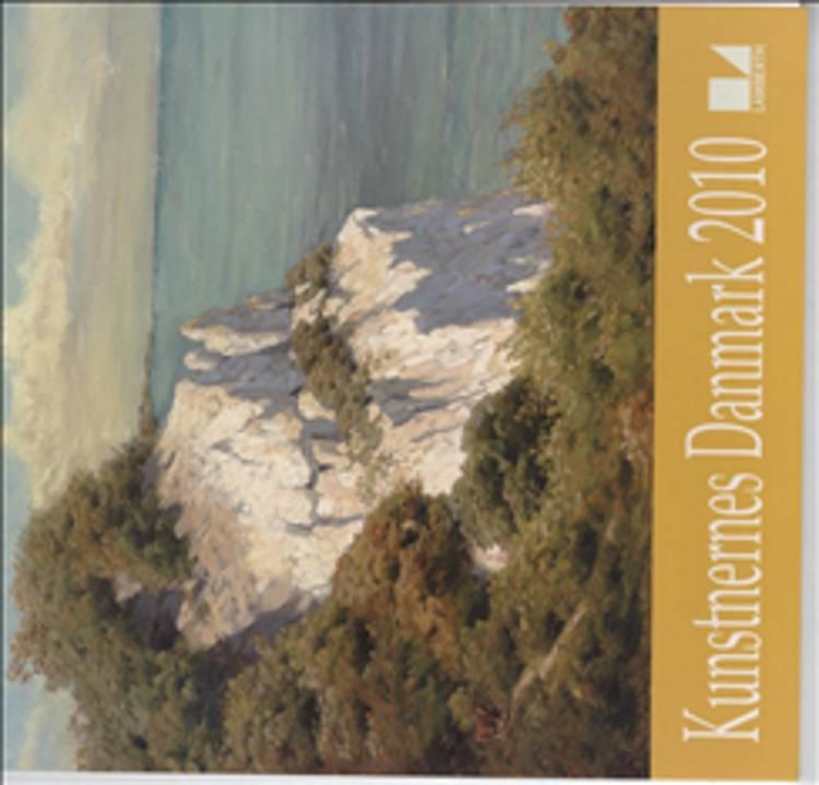 Kunstnernes Danmark kalender 2010