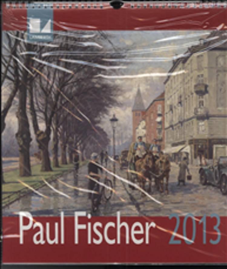 Paul Fischer kalender 2013