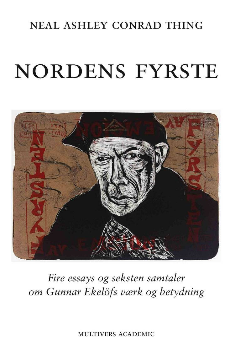 Nordens fyrste