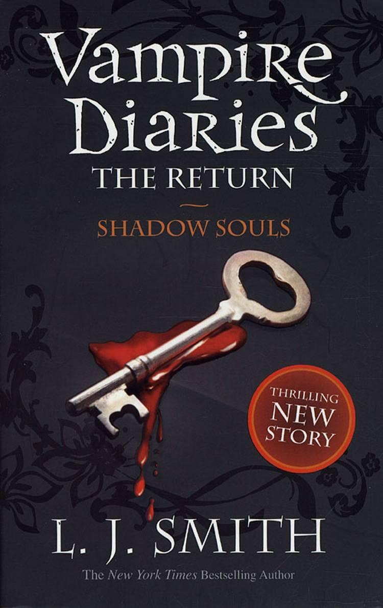 The Return: Shadow Souls af L. J. Smith