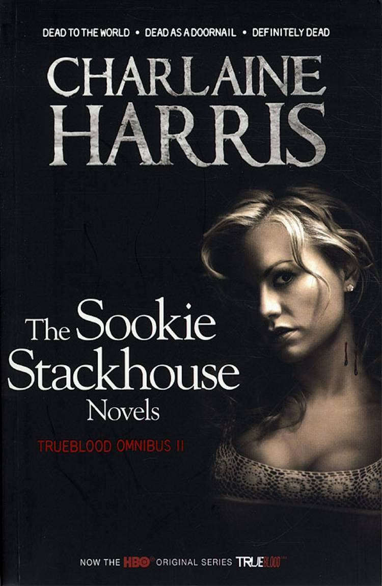 True Blood Omnibus 2 af Charlaine Harris