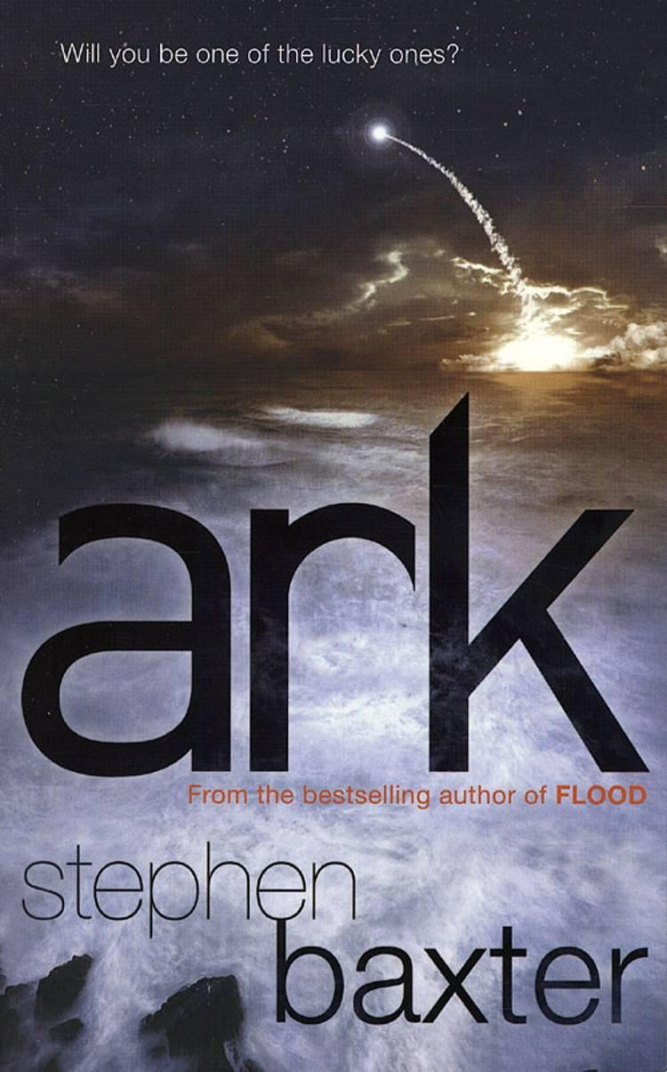 Ark af Stephen Baxter