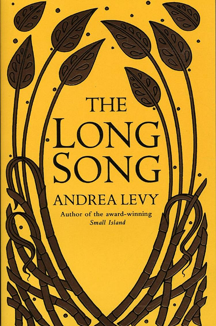 The Long Song af Andrea Levy
