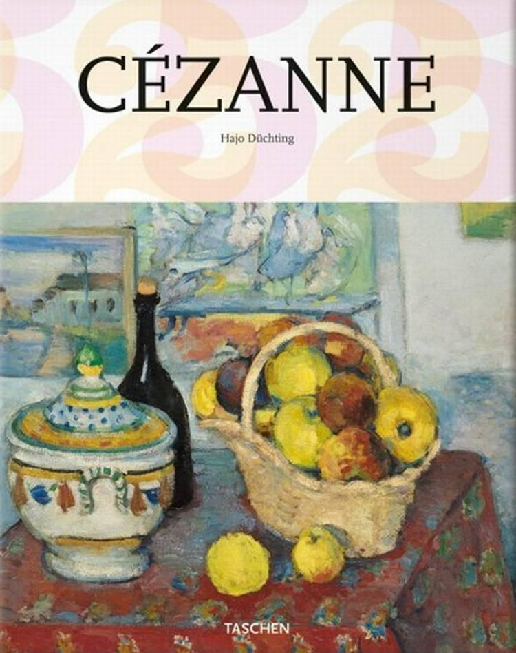Paul Cezanne af Hajo Duchting