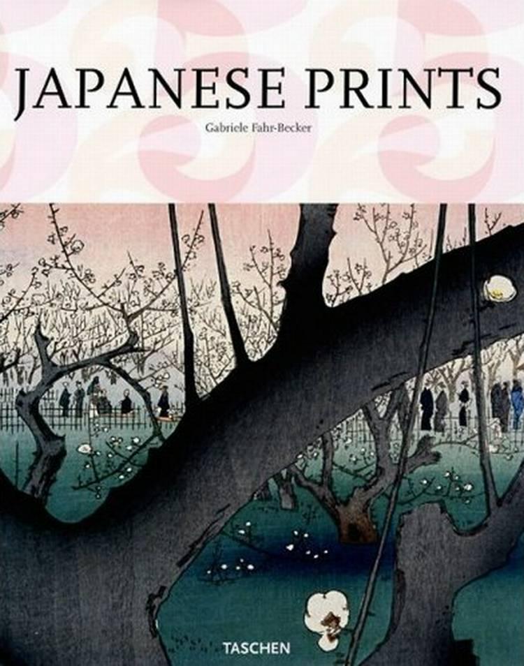 Japanese Prints af Gabriele Fahr-Becker