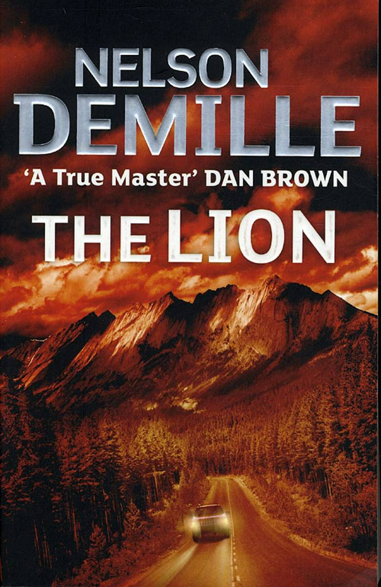 The Lion af Nelson Demille
